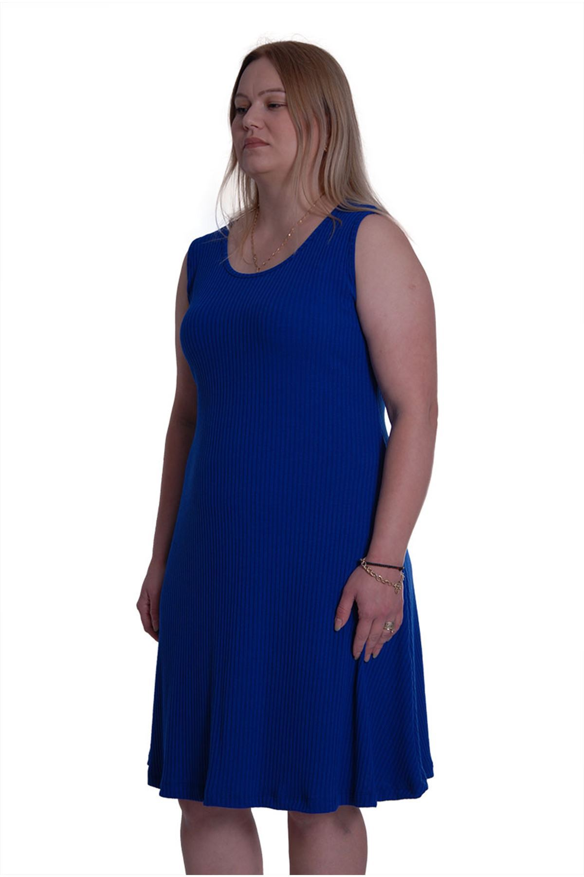 Saks Kolsuz Elbise 2C-69982