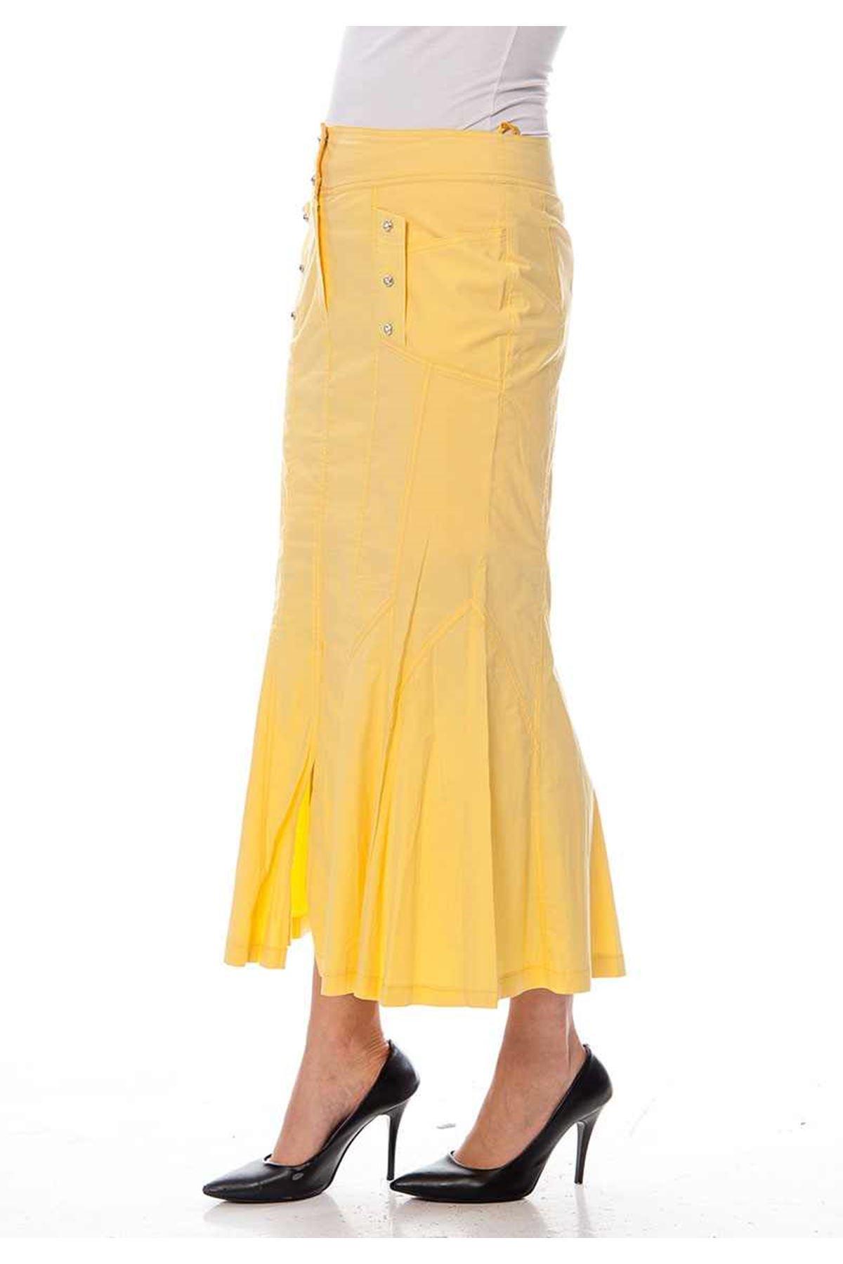Sarı Etek I4-119474