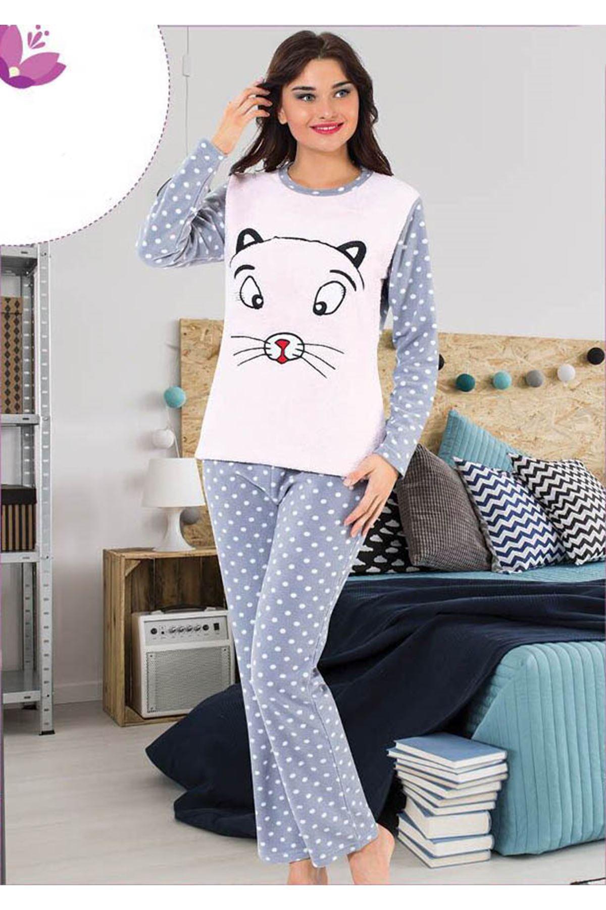 Velsoft Polar Pijama 14A-1293
