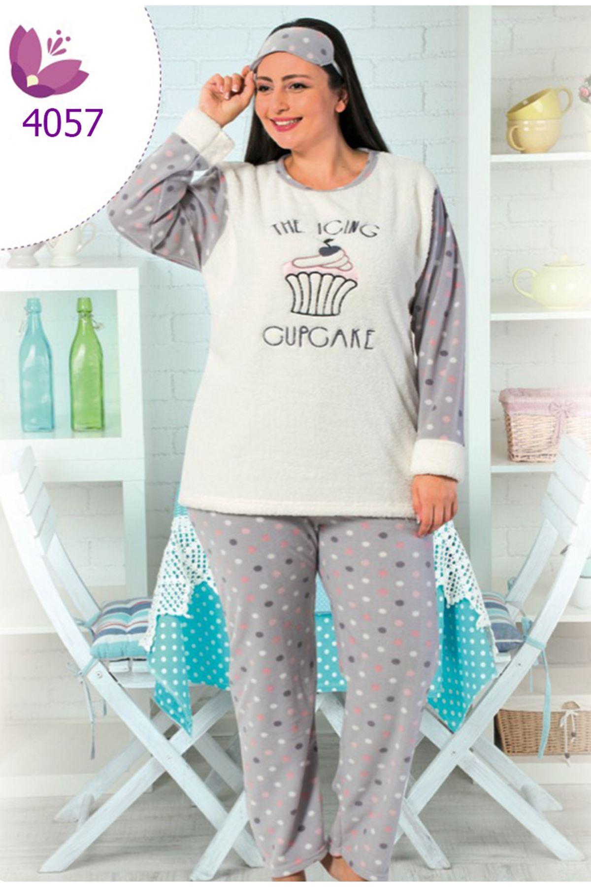 Wersoft Pijama Takımı 14A-4057