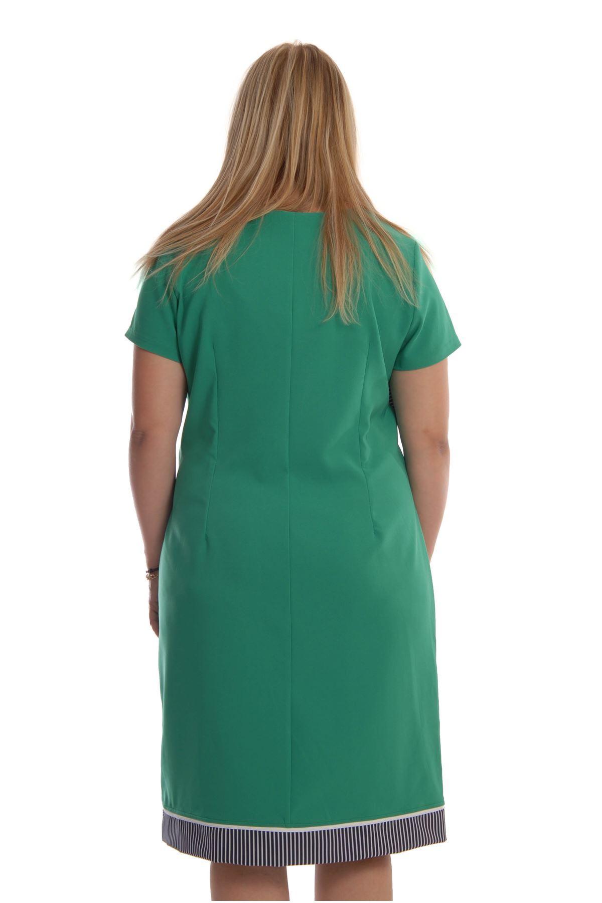 Yeşil Elbise I5-68465